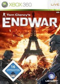 Tom Clancy's End War - Klickt hier für die große Abbildung zur Rezension