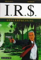 I.R.$. 2 - Klickt hier für die große Abbildung zur Rezension