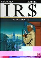 I.R.$. 4 - Klickt hier für die große Abbildung zur Rezension