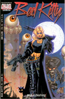 Bad Kitty - Voodoo Night 1 - Klickt hier für die große Abbildung zur Rezension