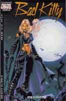 Bad Kitty - Voodoo Night 2 - Klickt hier für die große Abbildung zur Rezension