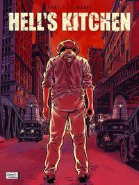 Hell's Kitchen - Klickt hier für die große Abbildung zur Rezension