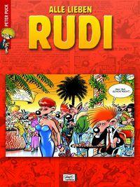 Rudi 1: Alle lieben RUDI - Klickt hier für die große Abbildung zur Rezension