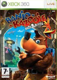 Banjo-Kazooie: Schraube locker - Klickt hier für die große Abbildung zur Rezension