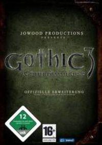 Gothic 3: Götterdämmerung - Klickt hier für die große Abbildung zur Rezension