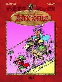 Die gesammelten Abenteuer des Großwesirs Isnogud 3  - Klickt hier für die große Abbildung zur Rezension