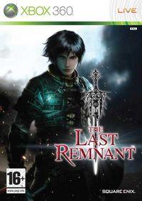 The Last Remnant - Klickt hier für die große Abbildung zur Rezension