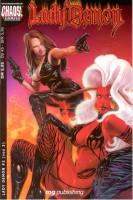 Lady Demon 2 - Klickt hier für die große Abbildung zur Rezension