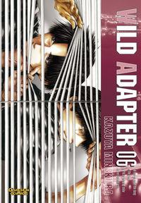 Wild Adapter 6 - Klickt hier für die große Abbildung zur Rezension