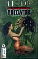 aliens/predator: die tödlichste spezies 2 - Klickt hier für die große Abbildung zur Rezension