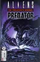 aliens/predator: die tödlichste spezies 3 - Klickt hier für die große Abbildung zur Rezension