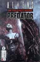 aliens/predator: die tödlichste spezies 4 - Klickt hier für die große Abbildung zur Rezension
