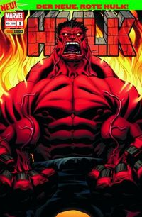 Hulk 1 - Klickt hier für die große Abbildung zur Rezension