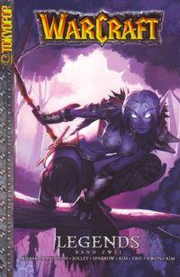 Warcraft Legends 2 - Klickt hier für die große Abbildung zur Rezension