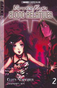 Vampire Kisses: Blood Relatives 2 - Klickt hier für die große Abbildung zur Rezension