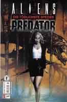 aliens/predator: die tödlichste spezies 5 - Klickt hier für die große Abbildung zur Rezension