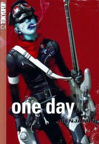 Benjamin: One Day - Klickt hier für die große Abbildung zur Rezension