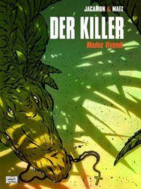 Der Killer 6: Modus Vivendi - Klickt hier für die große Abbildung zur Rezension