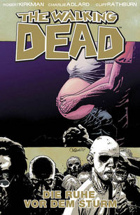 The Walking Dead 7: Die Ruhe vor dem Sturm - Klickt hier für die große Abbildung zur Rezension