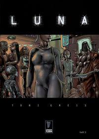 Luna 3 - Klickt hier für die große Abbildung zur Rezension
