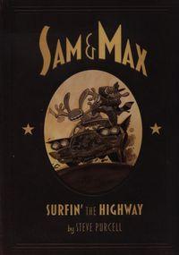 Sam & Max: Surfin' the Highway - Klickt hier für die große Abbildung zur Rezension