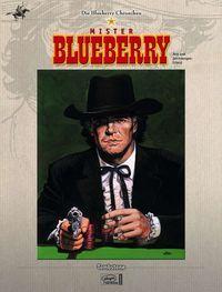 Die Blueberry Chroniken 11: Tombstone - Klickt hier für die große Abbildung zur Rezension