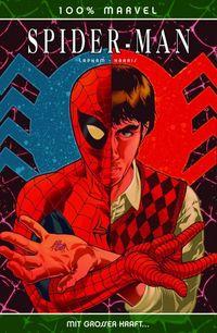 100% Marvel 38: Spider-Man - Mit grosser Kraft... - Klickt hier für die große Abbildung zur Rezension