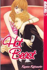 Hot Beast - Klickt hier für die große Abbildung zur Rezension