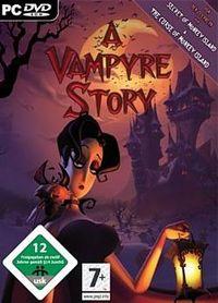 A Vampyre Story - Klickt hier für die große Abbildung zur Rezension