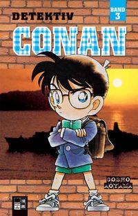 Detektiv Conan 3 - Klickt hier für die große Abbildung zur Rezension