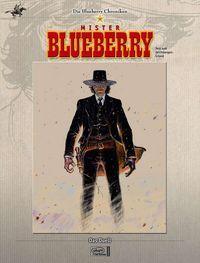 Die Blueberry Chroniken 12: Das Duell - Klickt hier für die große Abbildung zur Rezension