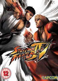 Street Fighter IV - Klickt hier für die große Abbildung zur Rezension