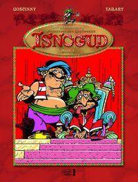 Die gesammelten Abenteuer der Großwesirs Isnogud 4 - Klickt hier für die große Abbildung zur Rezension