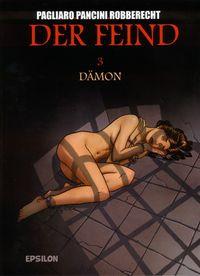 Der Feind 3: Dämon - Klickt hier für die große Abbildung zur Rezension