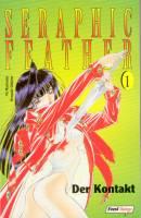 Seraphic Feather 1 - Klickt hier für die große Abbildung zur Rezension