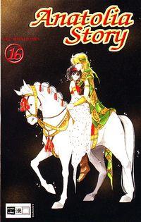 Anatolia Story 16 - Klickt hier für die große Abbildung zur Rezension