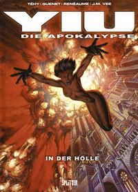 Yiu - Die Apokalypse: 1 - In der Hölle - Klickt hier für die große Abbildung zur Rezension
