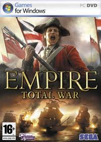 Empire: Total War - Klickt hier für die große Abbildung zur Rezension