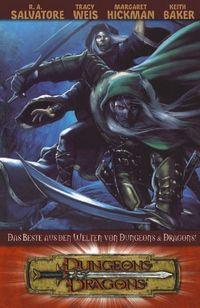 Das Beste aus den Welten von Dungeons & Dragons 1 - Klickt hier für die große Abbildung zur Rezension