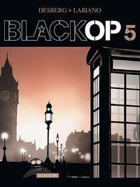 Black Op 5 - Klickt hier für die große Abbildung zur Rezension
