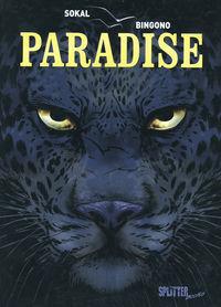 Paradise - Klickt hier für die große Abbildung zur Rezension