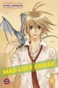 Mad Love Chase 4 - Klickt hier für die große Abbildung zur Rezension