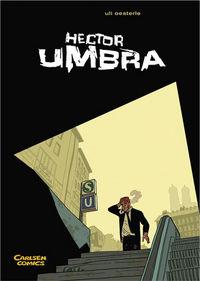 Hector Umbra - Klickt hier für die große Abbildung zur Rezension