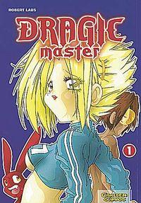 Dragic Master 1 - Klickt hier für die große Abbildung zur Rezension