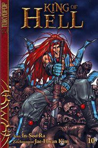 King of Hell 10 - Klickt hier für die große Abbildung zur Rezension