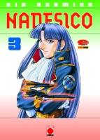 Nadesico 3 - Klickt hier für die große Abbildung zur Rezension