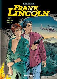 Frank Lincoln 2 - Klickt hier für die große Abbildung zur Rezension