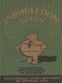 Wimbledon Green - Klickt hier für die große Abbildung zur Rezension