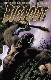 Bigfoot - Klickt hier für die große Abbildung zur Rezension