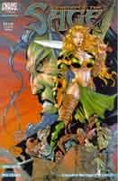 Legend of the Sage 4 - Klickt hier für die große Abbildung zur Rezension